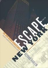 Escape from New YorkThe New Negro Renaissance beyond Harlem