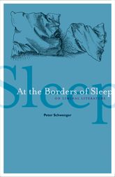 At the Borders of SleepOn Liminal Literature